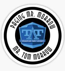 TTAPaging Sticker