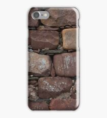 polglass stonework iPhone Case/Skin