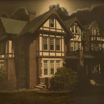 Yuengling Mansion by netdweller