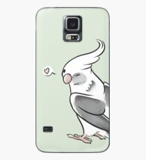 Sweet and Sassy Case/Skin for Samsung Galaxy