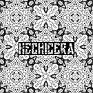 Hechicera by Rosanna Alvarez by CitlaliRose