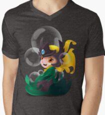 Nami Men's V-Neck T-Shirt