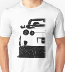 nissan gtr, nissan vintage Unisex T-Shirt