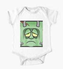Frankenstein's Monster Kids Clothes