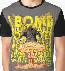 Wu Tang Graphic T-Shirt