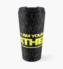 I AM YOUR FATHER Travel Mug