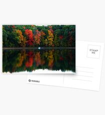 Colors On The Lake Postcards