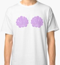 Mermaid Shells Classic T-Shirt
