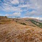 Grand Ridge by Jeff Goulden