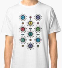 Retro Starlight Classic T-Shirt