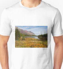 Fall Colors at Redrock Lake T-Shirt