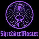 ShredderMaster by Vitaliy Klimenko