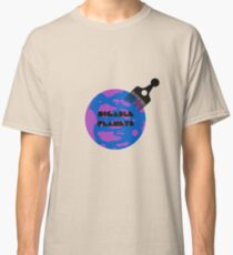 The Digable Planet Classic T-Shirt