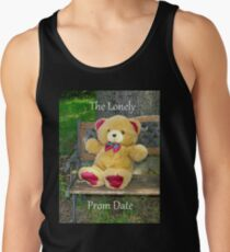 The Lonely Prom Date Tank Top