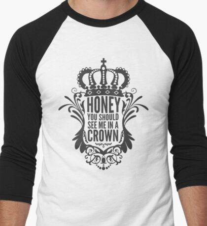 In A Crown - Deluxe Edition T-Shirt