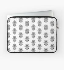 In A Crown - Deluxe Edition Laptop Sleeve