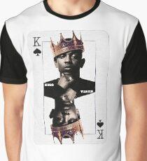 King Kunta Graphic T-Shirt