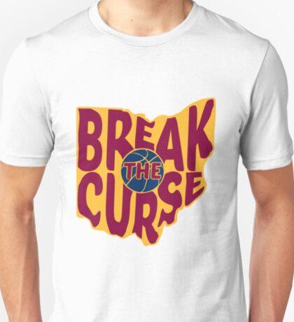 Break The Cleveland Curse T-Shirt
