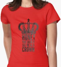 In A Crown T-Shirt