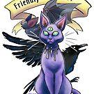Friendly Familiars by swinku