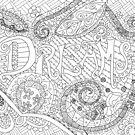 Dreams by Rosanna Alvarez by CitlaliRose