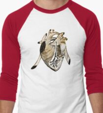 Empty Heart T-Shirt