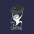 I Have Control by zachsymartsy