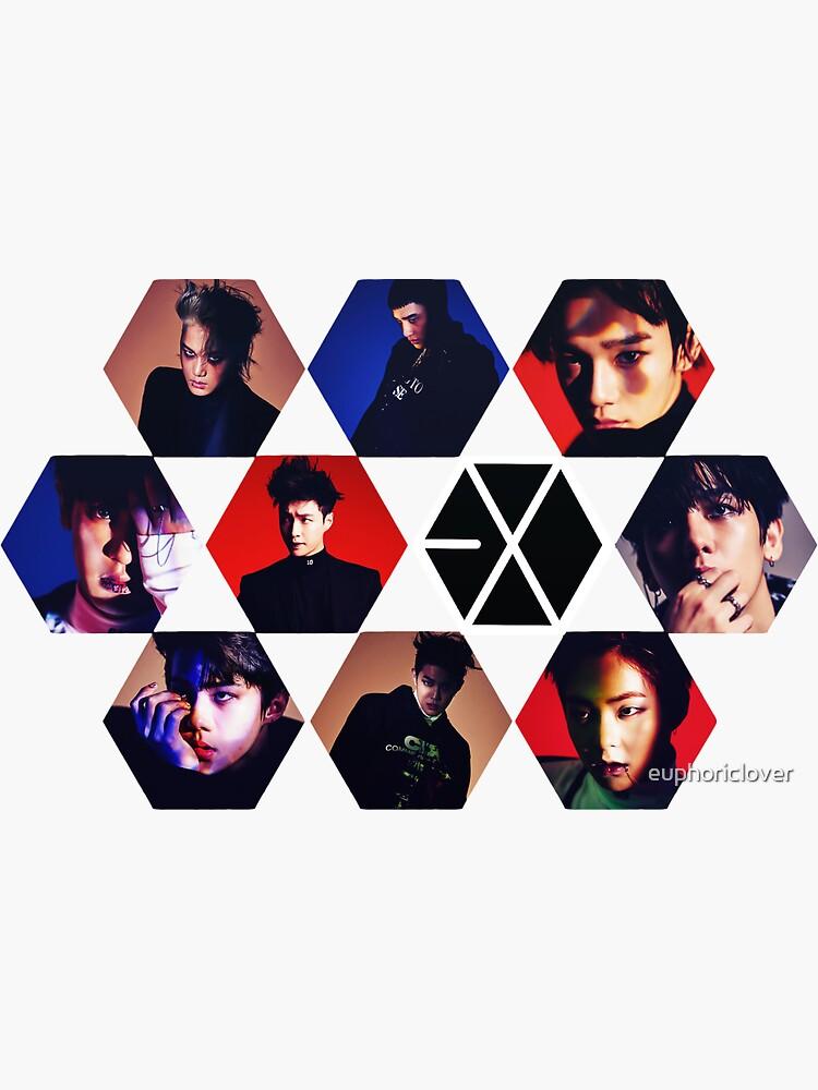 EXO von euphoriclover
