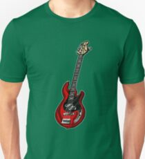 March Hare Bass T-Shirt