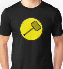 Captain Mewmew T-Shirt