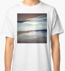 Ghost on the Shore Classic T-Shirt