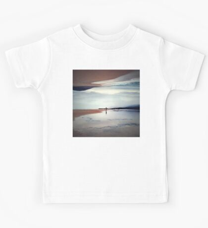 Ghost on the Shore Kids Clothes