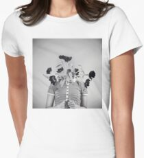 Bloom Women's Fitted T-Shirt