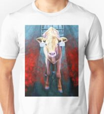 The Death of Innocence Unisex T-Shirt