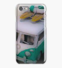 VW Bus iPhone Case/Skin