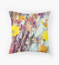 Tassie lakeside Throw Pillow