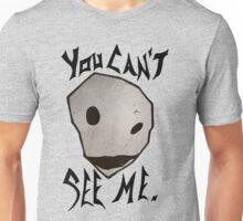 Majora's Stone Mask Unisex T-Shirt
