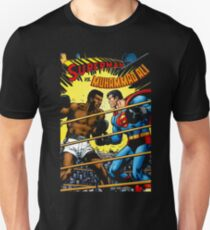 15 Rounds To Death Unisex T-Shirt