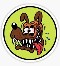 DROOL MACHINE Sticker