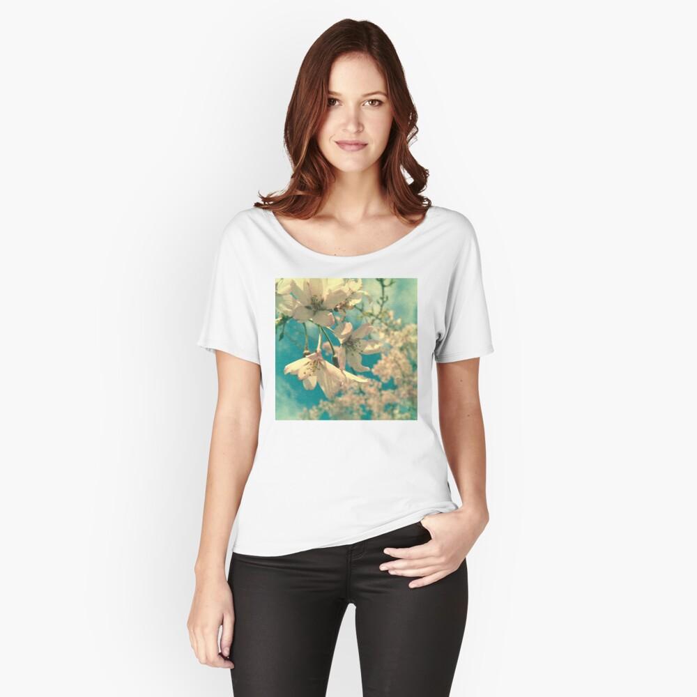 Kindergarten Sky Women's Relaxed Fit T-Shirt Front