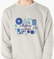 Alles ist möglich Sweatshirt