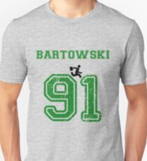 Bartowski Jersey T-Shirt
