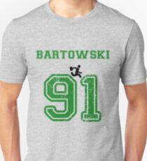 Bartowski Jersey Unisex T-Shirt