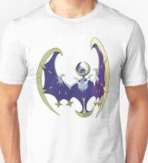 POKEMON SUN AND MOON - LUNALA T-Shirt
