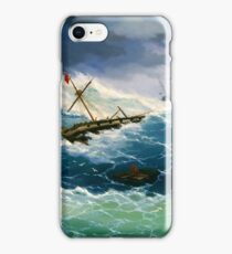Critical Moments iPhone Case/Skin