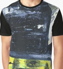 landscape not made 2 Graphic T-Shirt