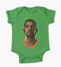 kyrie irving One Piece - Short Sleeve