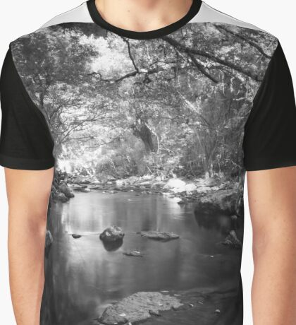Freshwater Creek Graphic T-Shirt