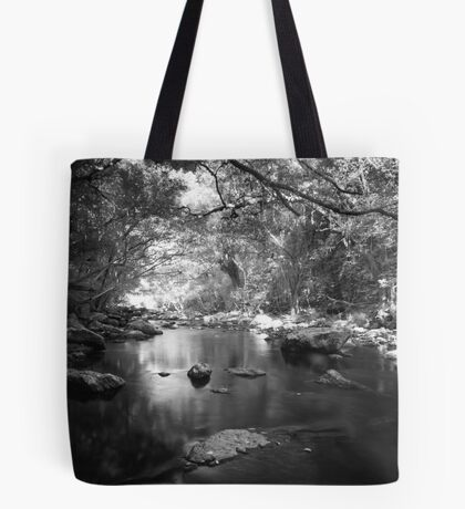 Freshwater Creek Tote Bag