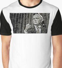 Malcom Turnbull Evil Internet Overlord  Graphic T-Shirt